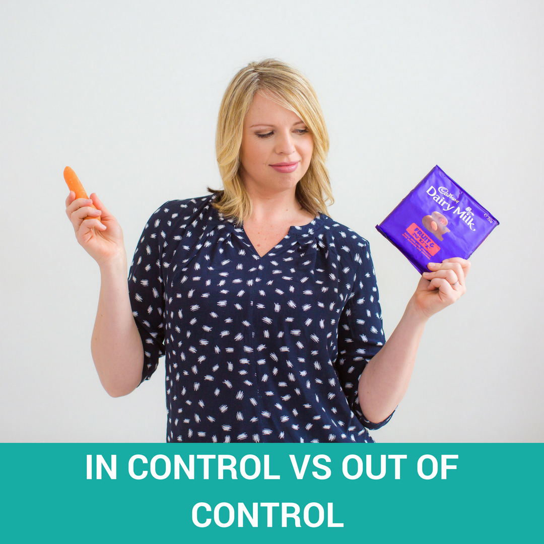Are You an Out of Control Perfectionist?
