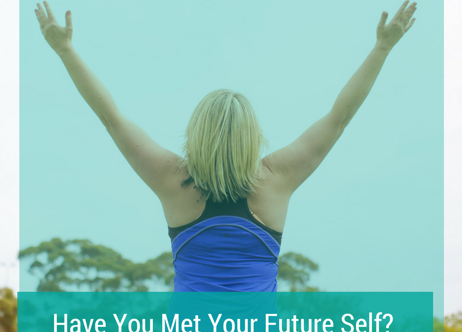 Have You Met Your Future Self?