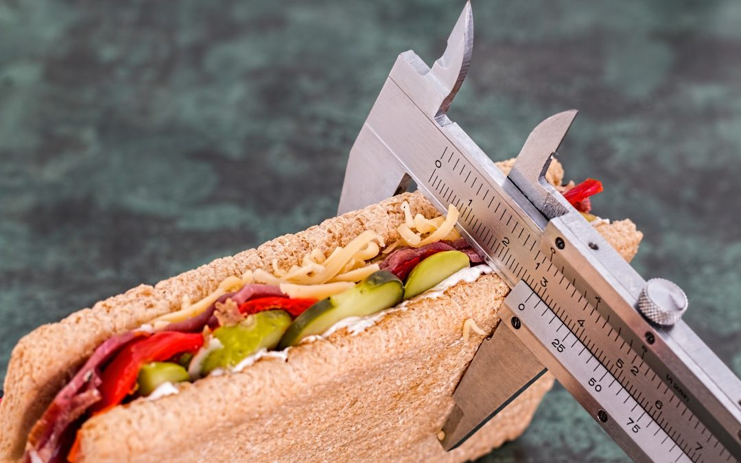 If You Want to Lose Weight, Here's Why You Must Stop Trying to Have Control Over Food