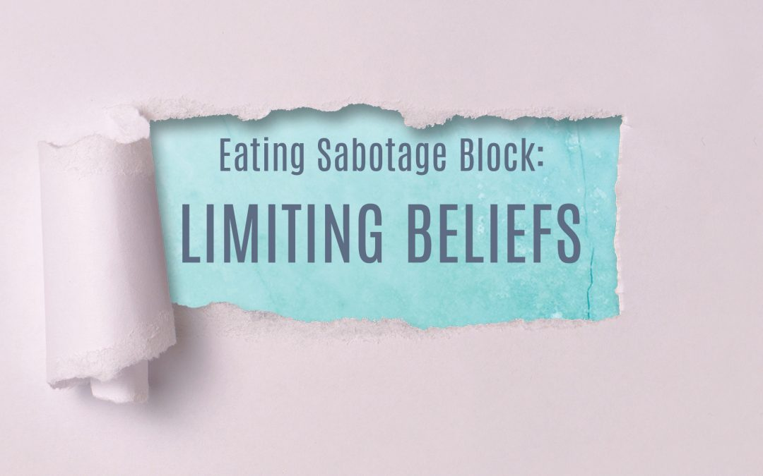 Learn How to Feel Better About Yourself and Heal Your Relationship With Food