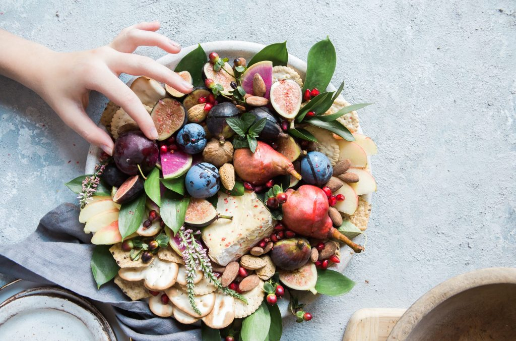 Intuitive Eating is NOT Food Freedom. Here's What Is by Georgie Beames