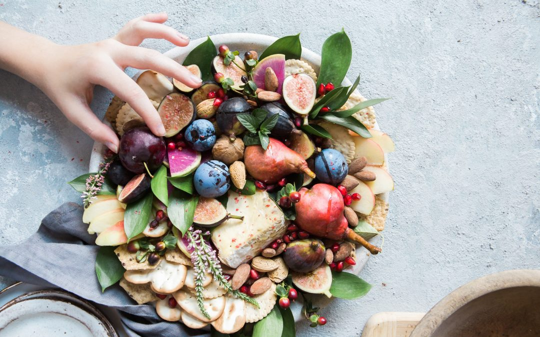 Intuitive Eating is NOT Food Freedom. Here's What Is.